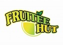 Fruitee Hut logo 125